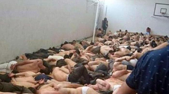 Arrestati Turchia