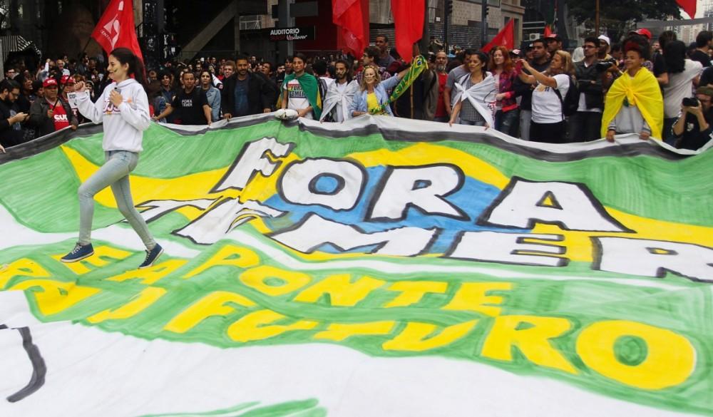 brasile-contro-temer-La Presse