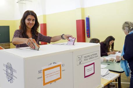 Elezioni comunali: urne