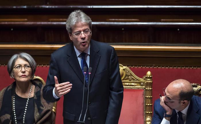 Gentiloni,faro su diritti merito accordo Italia-Libia