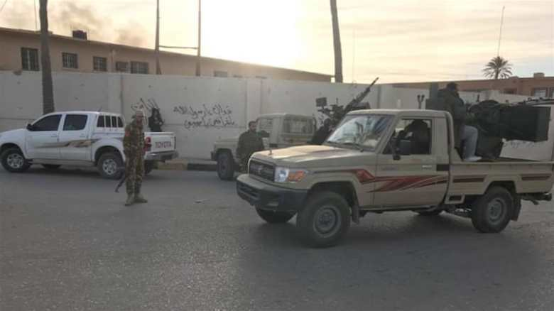 Libya has descended into chaos following the 2011 uprising against Muammar Gaddafi _Al Jazeera