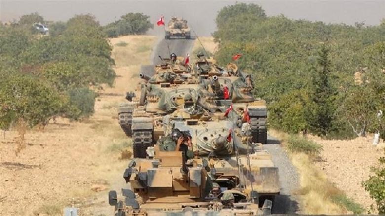 Siruia-Turchia