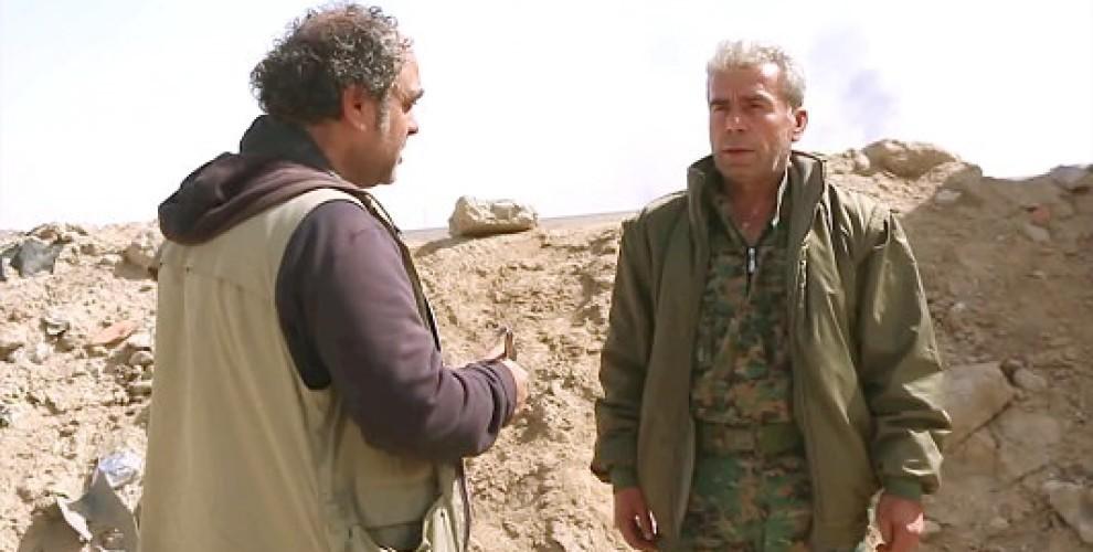Numan Cilo from Afrin in Deir ez-Zor_anf