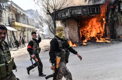 efrin-esercito-libero-siriano-afp-lapresse