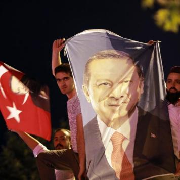 erdogan_Hurriyet News