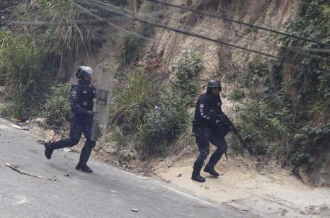 APPELLO DI MILITARI IN VENEZUELA ALLA RIVOLTA CONTRO MADURO