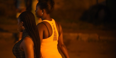 NIGERIA-AFRICA-EUROPE-MIGRANTS-PROSTITUTION