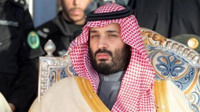 Il principe ereditario Mohammed ha lanciato riforme ma molti contestano i risultati Bandar Algaloud _Corte reale saudita_ Reuters