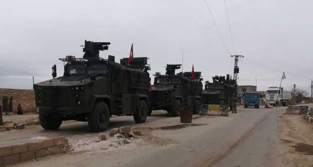 645x344-turkey-russia-conduct-first-coordinated-patrols-in-syrias-tal-rifaat-Daily Sabah