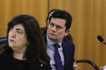 sexxrgio-moro- Agência Brasil