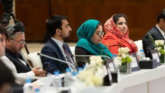 Diversi delegati e diplomatici si sono discostati sui dettagli della dichiarazione congiunta emessa dopo i colloqui di Doha _Sorin Furcoi _Al Jazeera]