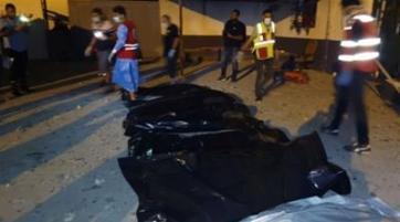 Funzionari del centro hanno accusato il raid delle forze di Haftar _Mahmud Turkia _AFP