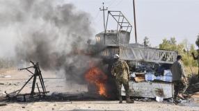 Funzionari statunitensi hanno affermato che Israele era dietro almeno uno dei recenti attacchi in Iraq _AP
