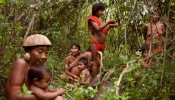 indios-brasile