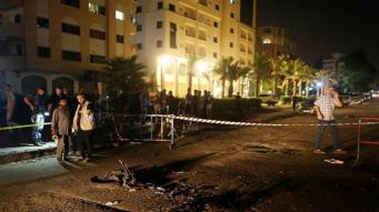 La Striscia di Gaza, che ospita due milioni di palestinesi è sotto il blocco economico e militare di israeliani_Mohammed Salem_Reuters