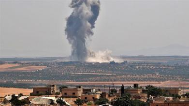 Siria_Omar Haj Kadour _AFP