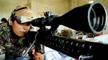 Curdi in Siria_Al Jazeera