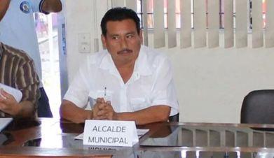 Jorge Rizzo era un sindacato di riciclaggio di denaro mentre era sindaco di Puerto San José_Escuintla_Foto_Hemeroteca PL