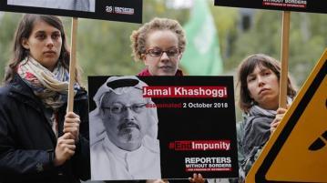 A novembre_ la Central Intelligence Agency statunitense ha concluso che il principe ereditario dell'Arabia Saudita ha ordinato l'uccisione di Khashoggi_Anadolu_