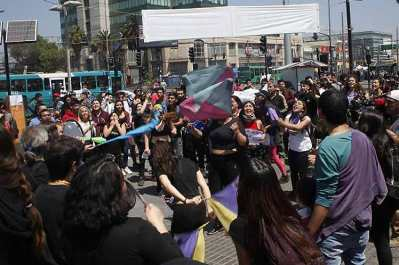 Chile-Protesta1