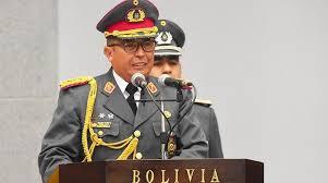 descarga_Williams Kaliman_comandante in capo delle forze armate _FFAA