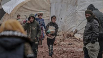 Circa 371.000 rifugiati siriani sono già tornati dall'operazione militare turca, afferma Erdogan_ Muhammed Said _Anadolu