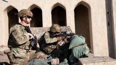 Bagdad_ soldati americani_Reuters