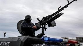 I sobborghi meridionali di Tripoli sono stati colpiti da combattimenti mortali da quando il comandante militare rinnegato Khalifa Haftar ha lanciato una offensiva contro la capitale all'inizio di aprile_Ismail Zitouny_Reuters