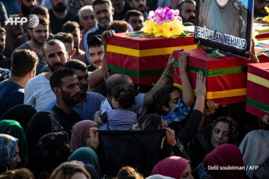Rojava AFP_1