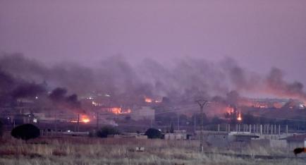 Rojava AFP_4