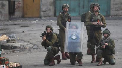 Le autorità israeliane hanno riferito che le rimanenti 12 persone sono state portate in ospedale con lievi ferite _Mahmoud Illean_AP Photo