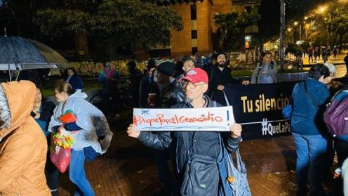 Richiedono la piena attuazione degli accordi per ridurre al minimo la povertà estrema e le uccisioni_Foto_Carlozada_FARC