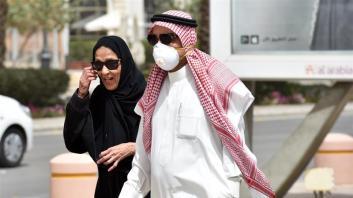 Arabia Saudita_Fayez Nuerline _ AFP