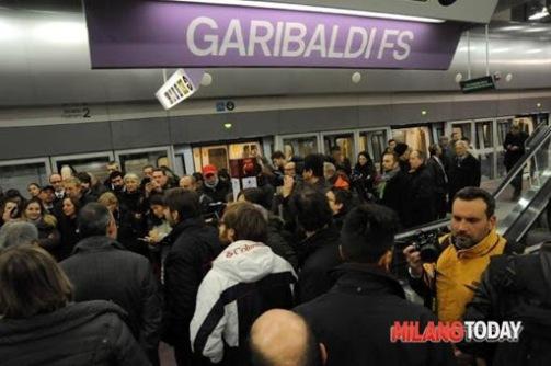 Garibaldi-stazione