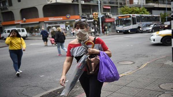 governi latinoamericani adottano misure per fermare la diffusione di Covid-19 nella regione_Xinhua