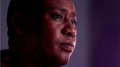Leyner Palacios è sopravvissuto al massacro di Bojayá_ avvenuto il 2 maggio 2002._KienyKe