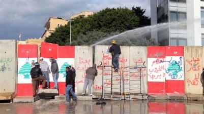 Libano indebitato _Hasan Shaaban _Bloomber