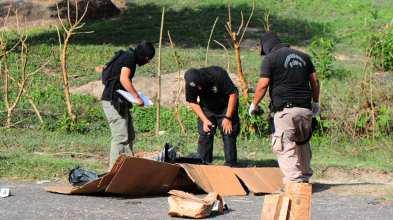 Chalatenango_Ahuachapán, La Libertad e San Salvador sono alcuni dipartimenti in cui le autorità hanno riportato morti violente_ Foto_archivio EDH