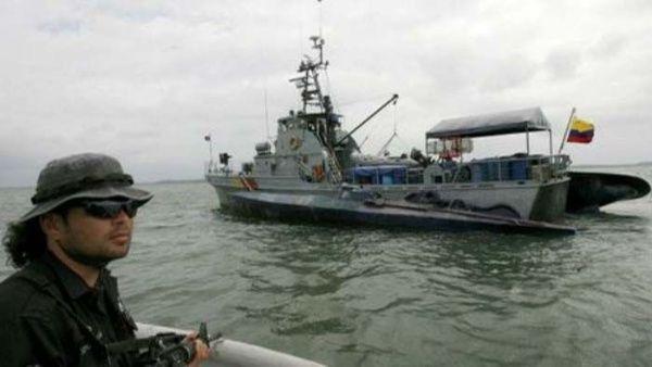 El grupo criminal tenía conocimientos de las posiciones y rutas de las patrullas de la Armada colombiana en el Caribe_ 800noticias