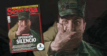 general Nicacio Martínez, ha enfrentado fuertes cuestionamientos dentro y fuera del país