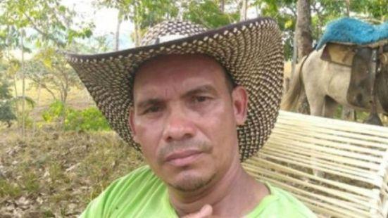 I paramilitari colombiani hanno messo fine alle vite di due leader della comunità lo stesso giorno a Bajo Cauca_ Foto_alcarajo.org