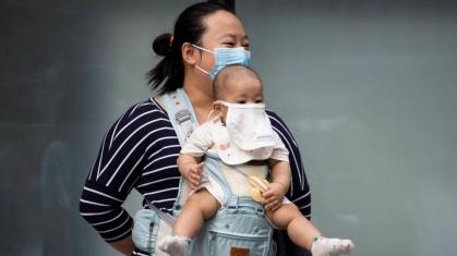 La Cina non ha segnalato nuovi casi importati alla fine di mercoledì_Ng Han Guan_AP