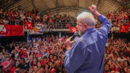 Lula da Silva ha affermato che è stata presentata un'altra denuncia infondata nei suoi confronti_Foto_ lula.com.br