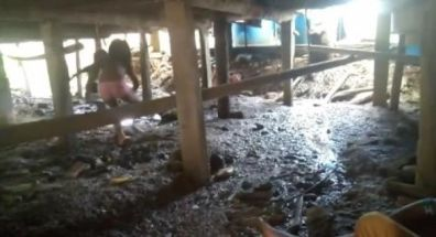 Nonostante l'accordo di pace raggiunto nel 2016 in Colombia_ gli scontri dei gruppi armati persistono_ lasciando più vittime_Foto_ acquisizione video_telesur