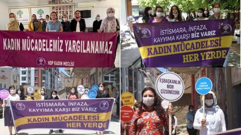 hdp-jin_ANF_donne Turchia